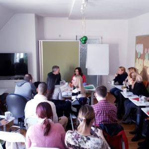 Edukacija iz RE&KBT psihoterapije i savetovanja