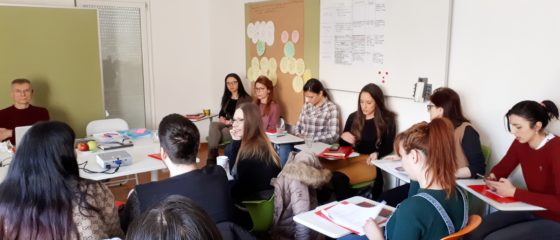 Srpski centar za REKBT psihoterapiju