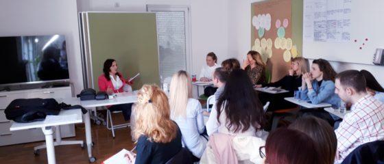 REKBT edukacija Srpski centar za REKBT
