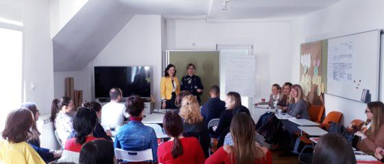 Srpski centar za REKBT edukacija